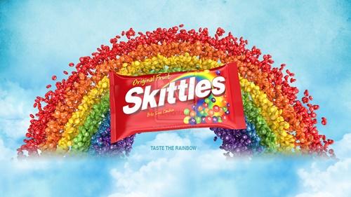 彩虹糖变白色了?!揭开脱下「彩虹」外衣背后的意义