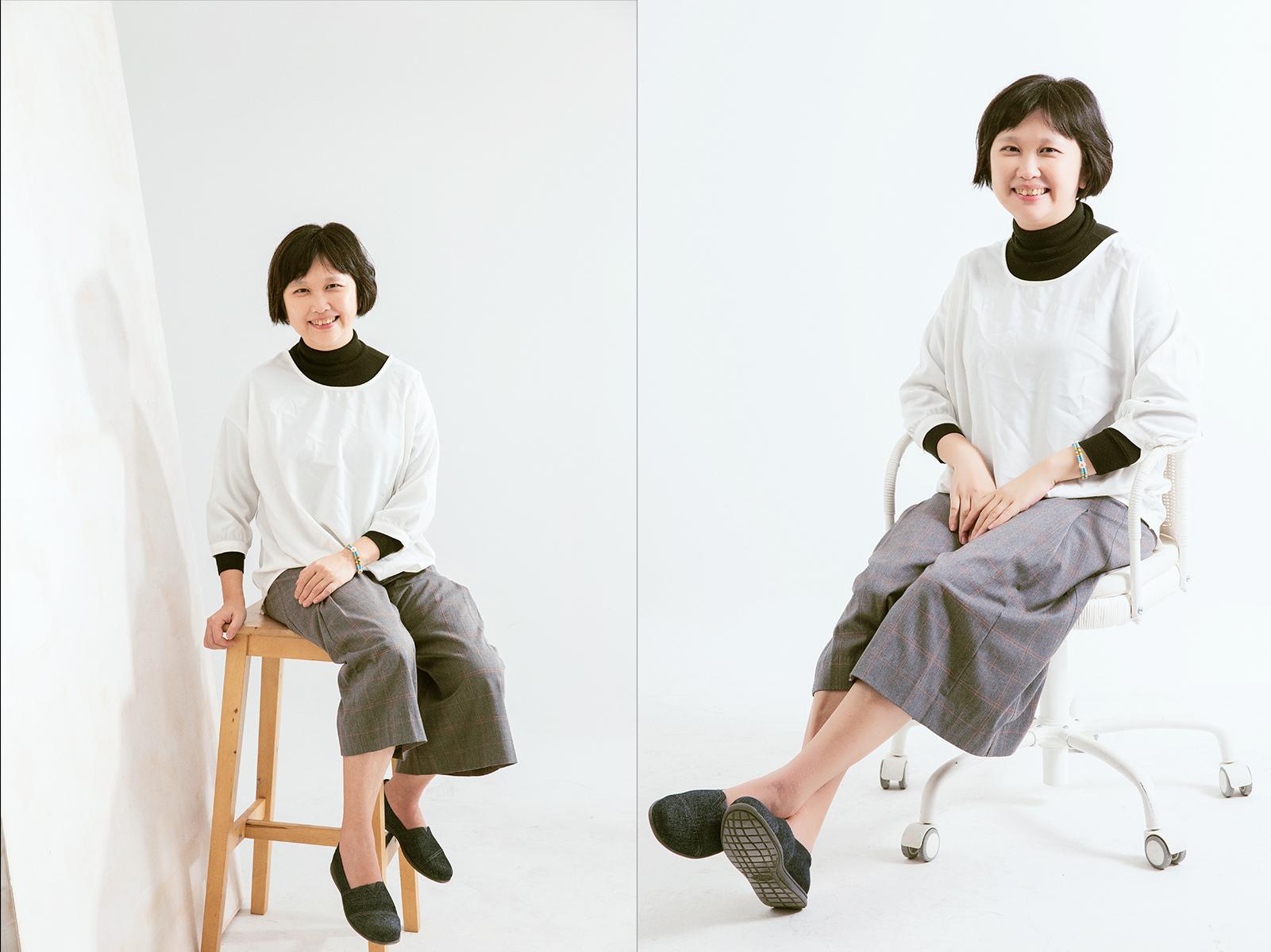 妞专访:把桂纶镁都弄哭的动画片女导演——宋欣颖在《幸福路上》耕耘梦想