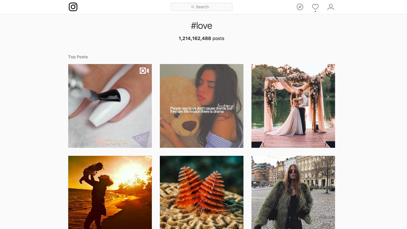 赛琳娜和C罗谁比较红?Instagram的2017年之最