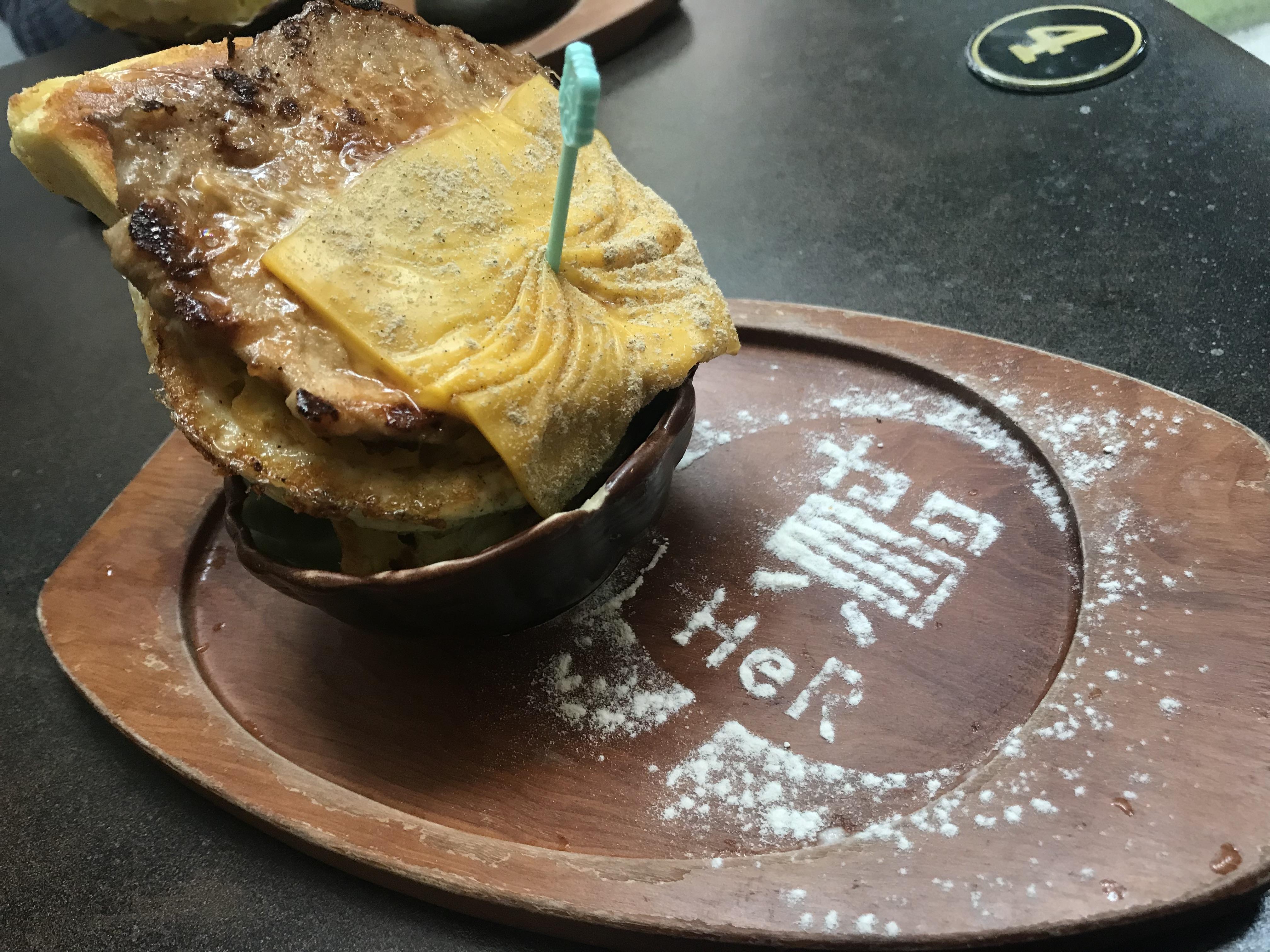 台灣奈良94這裏!奇幻「鹿境」萌翻天還有各種超美味早午餐