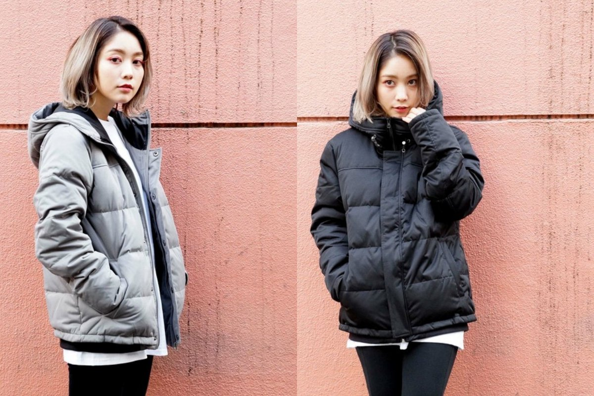 """还没买羽绒外套吗?温暖又时尚的冬日必备""""大衣外套 """"清单都在这儿"""
