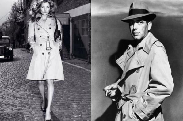 """女生研究室:冬天就是外套的天下!时尚迷都该知道的""""大衣由来 """"小整理"""