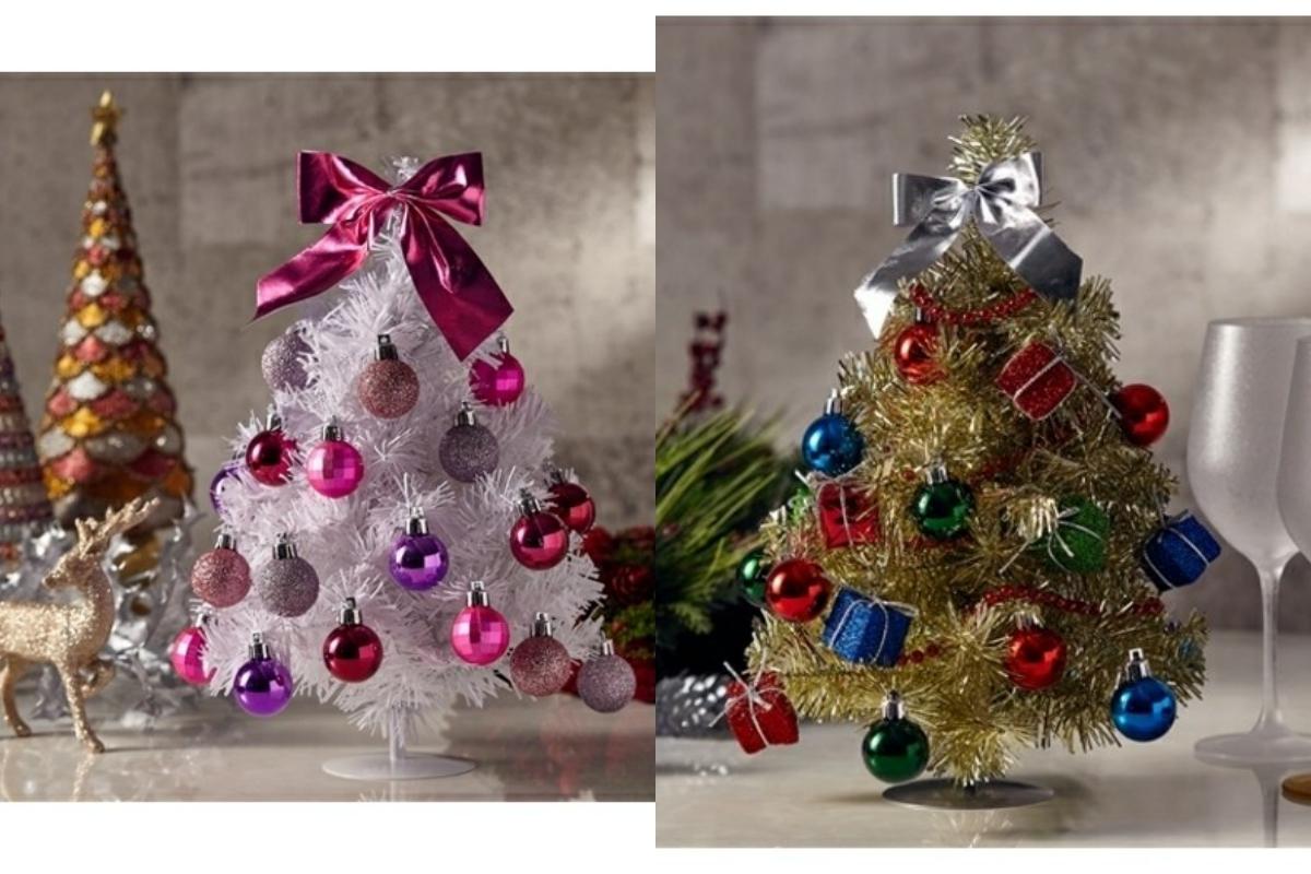 """""""亲爱的,我把圣诞树搬回家了! """"让家中充满浪漫的圣诞氛围就靠这些家居单品"""