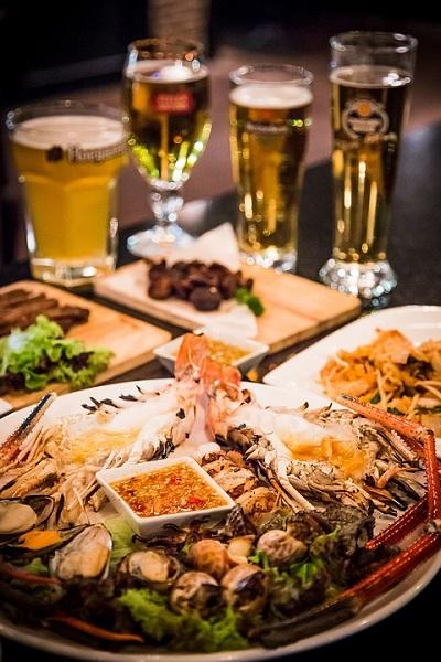 秋天就是要這味!特搜台灣5間熱辣美式海鮮潮爆你的味蕾