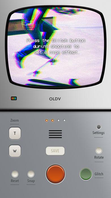 让手机变成时光机吧!带你回到旧时代的复古滤镜App特辑