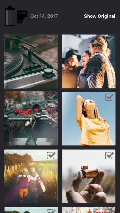 10/18限时免费App特辑:超级号外!底片相机App《Kudak Pro》限、免、了!