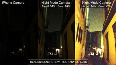 10/24限时免费App特辑:夜拍再也不怕黑!《Night Photo and Video Shoot》限免中