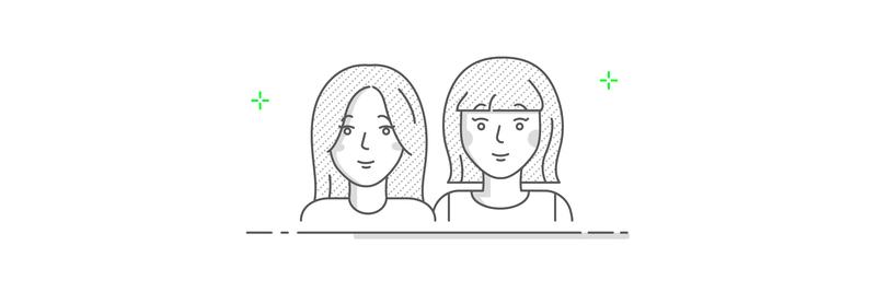 """妞专访:两大设计奖加持、厌世代的勇气!八年级女生超强组字印章""""来字哪里 """""""