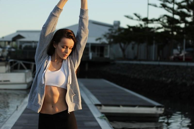 """再忙也得挤出时间来运动!有""""它 """"让你每天越走越健康!"""