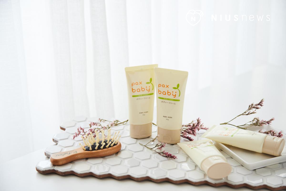 日本Amazon常年热卖第一名!天然无添加,妈妈宝宝都适用的温和身体乳