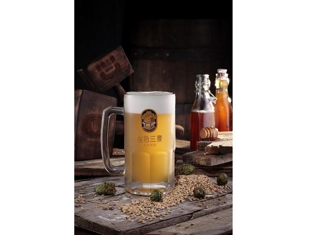 夏天正是啤酒的季节!5大「微醉景点」让女孩换上恋爱眼神桃花朵朵开