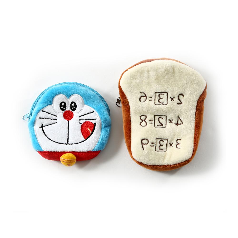 把哆啦A梦的道具随身带着走!日本3COINS x Doraemon联名商品特辑