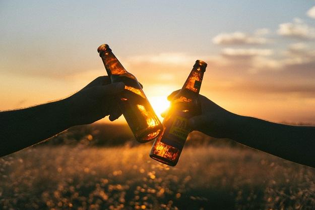 文青就是腳勤:下班來瓶好酒與生活熱戀!「微醺級」活動為靈魂釀造香氣