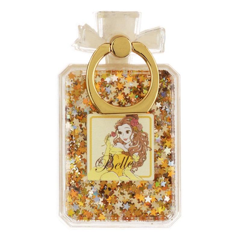 日本迪士尼商店又来放火!公主「香水瓶造型指环扣」每次使用就像魔法降临