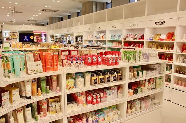 秒懂日本购物潜规则,跟着买就对了!日本私藏必败店铺大公开