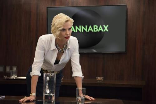 比《老板不是人》让你更气噗噗!莎莉赛隆《老板好坏》变女魔头好美好讨厌!