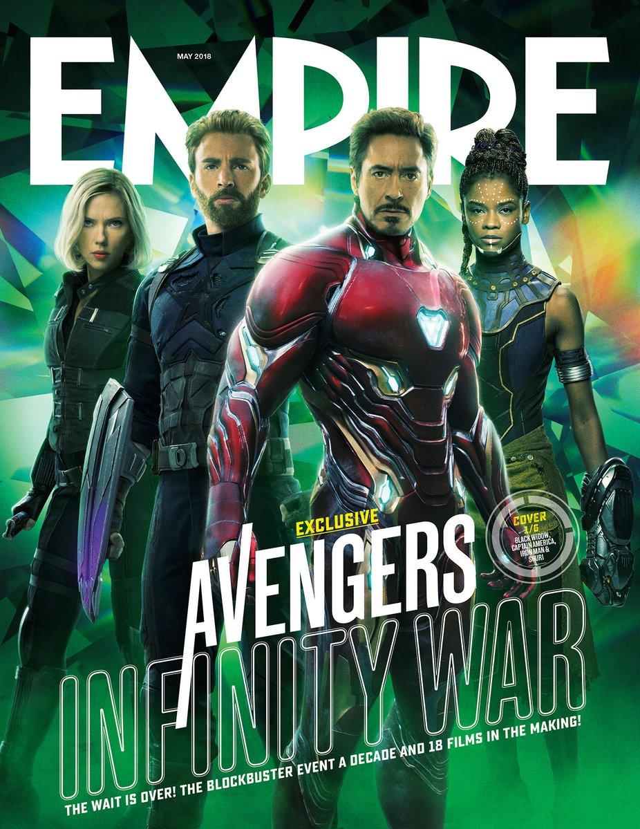 绯红女巫的照片和本人也差太多!《复仇者联盟:无限之战》的电影海报惹争议