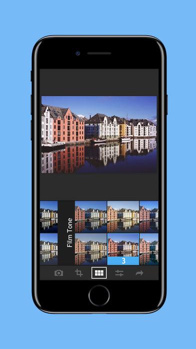 03/07限时免费App特辑:快收!原价300元的照片编辑App《Cameraxis》限免了