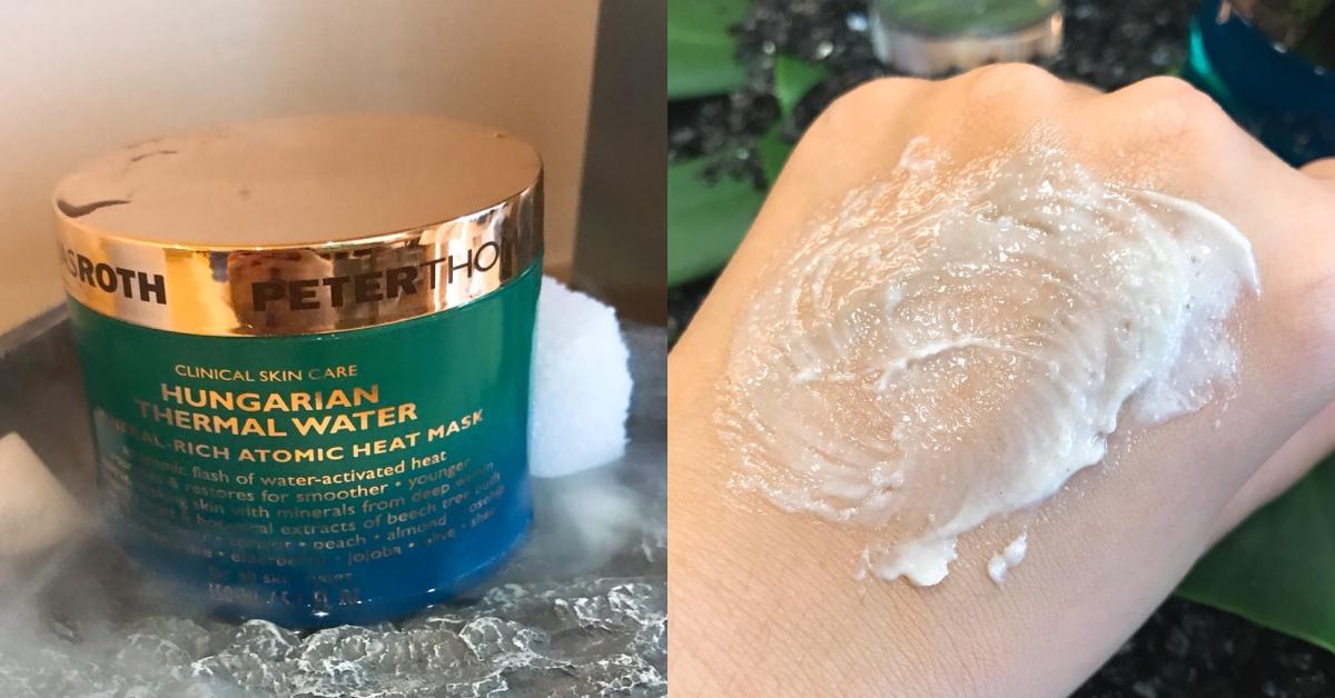 """擦保养品无感、摸起来有粗糙感?试试这几款""""深层净肤膜 """",敷完皮肤变超嫩!"""