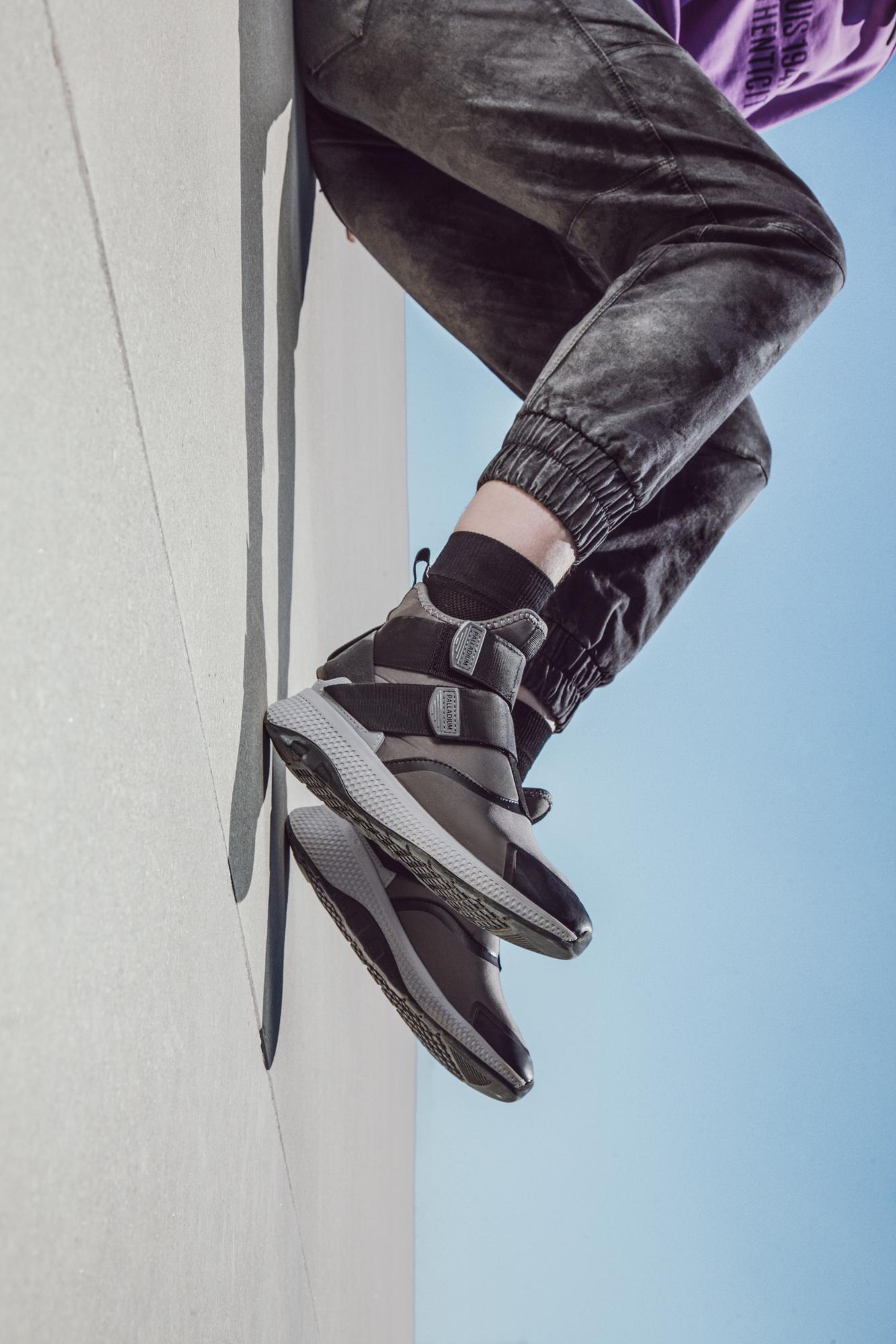 总是缺一双好鞋?5个运动品牌最新潮鞋上市大盘点啦!拿这篇直接PICK | 妞週报