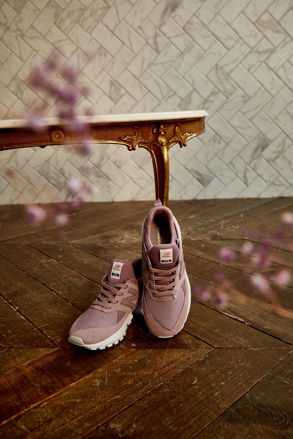 3643a44a394b7 New Balance經典數字潮鞋再推新作574S v2 無所不型由我定義全新上市 ...