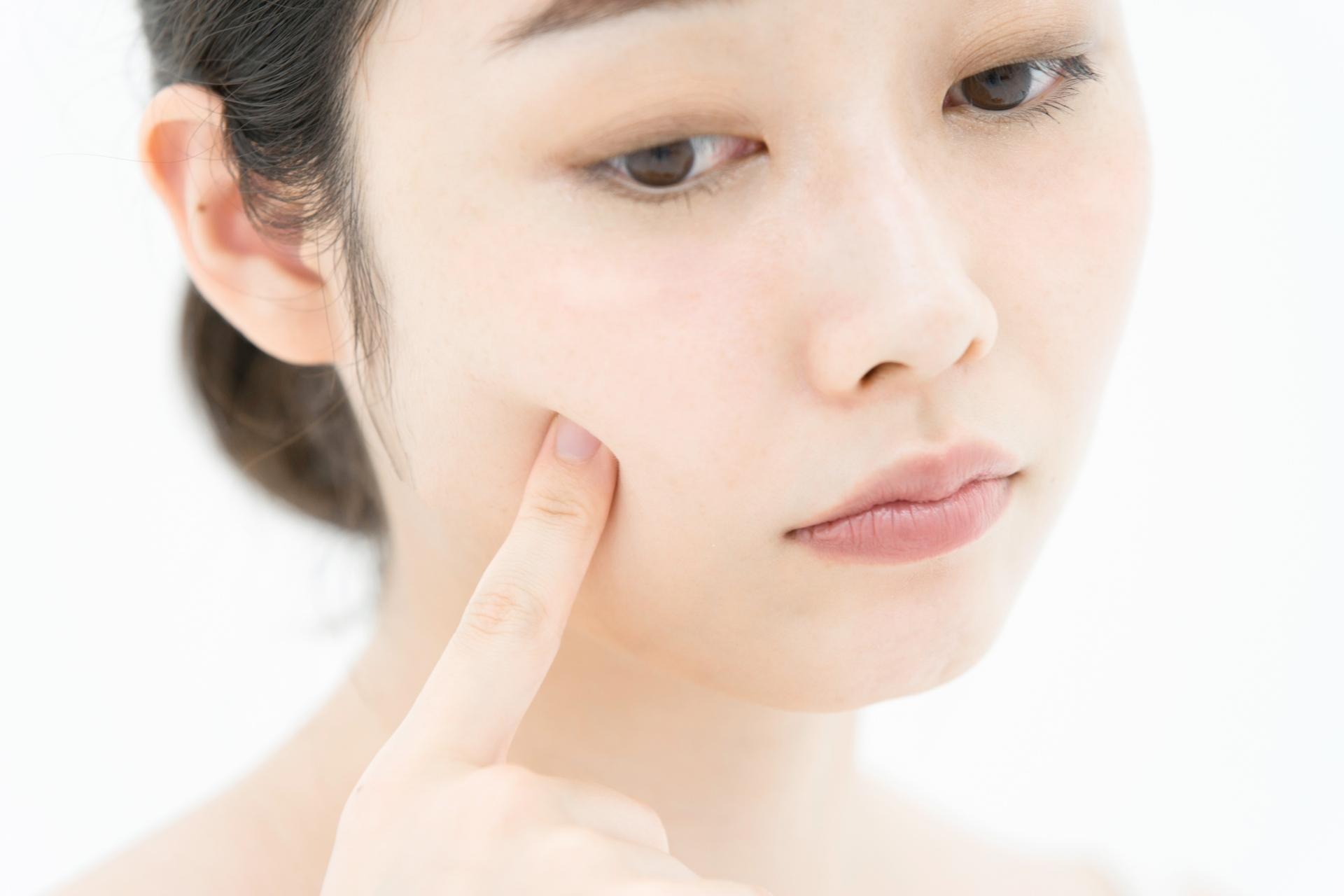 敏感肌保濕保養敏感話題均衡化妝水濕敷推薦