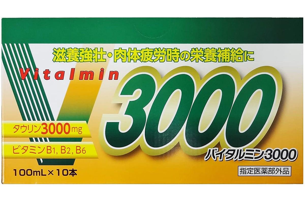 Vitalmin3000
