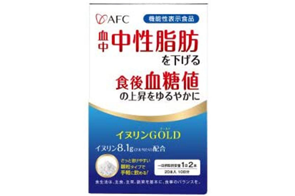 AFC 菊糖GOLD