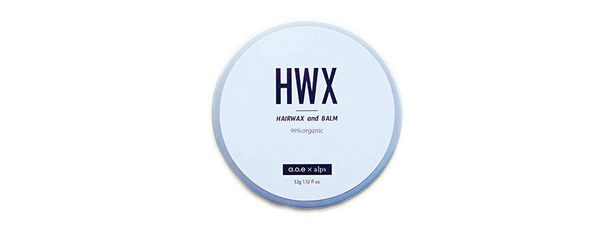 A.o.e organic cosmetics Hair wax & Balm(054)