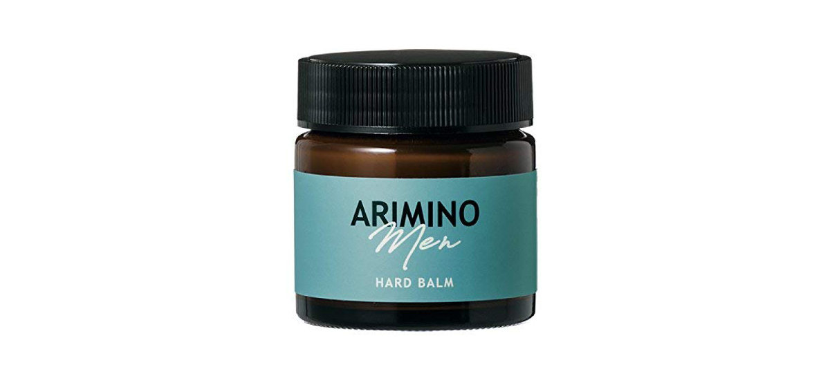 ARIMINO ARIMINO Men Hard Balm