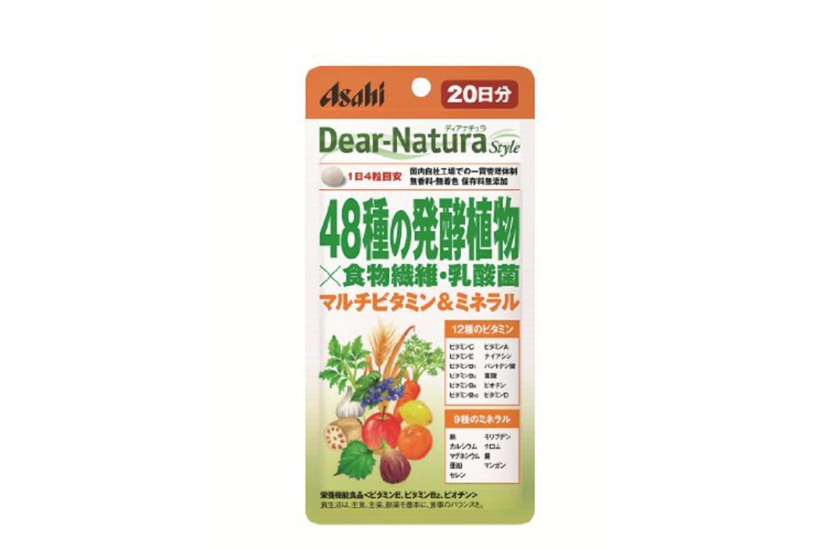 Asahi group食品