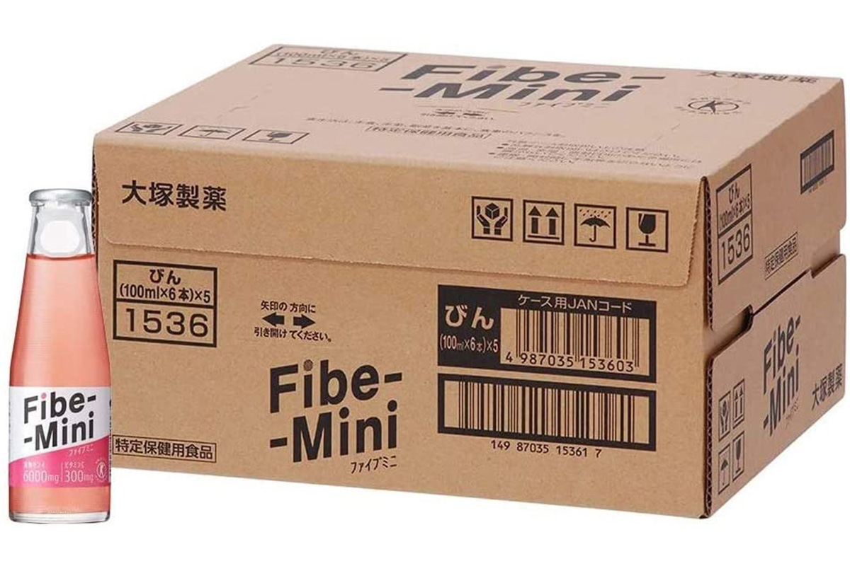 大塚製藥 FIBI MINI