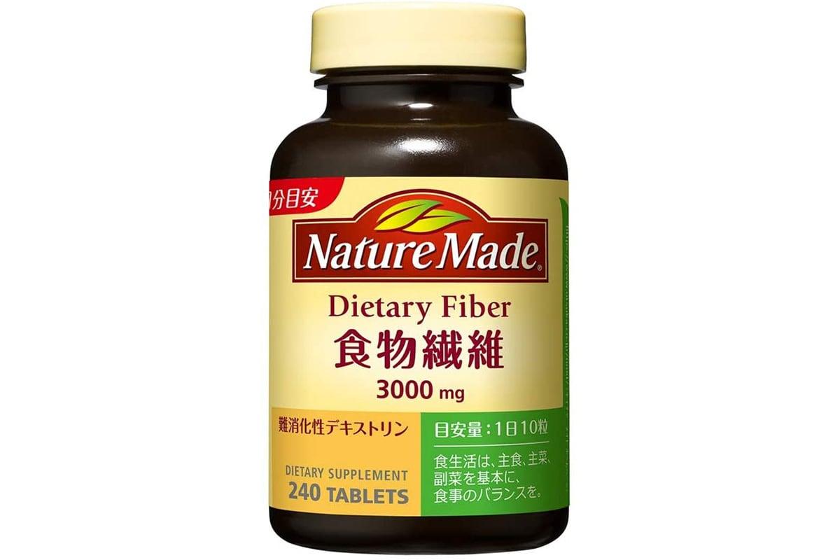 大塚製藥 Nature Made 膳食纖維