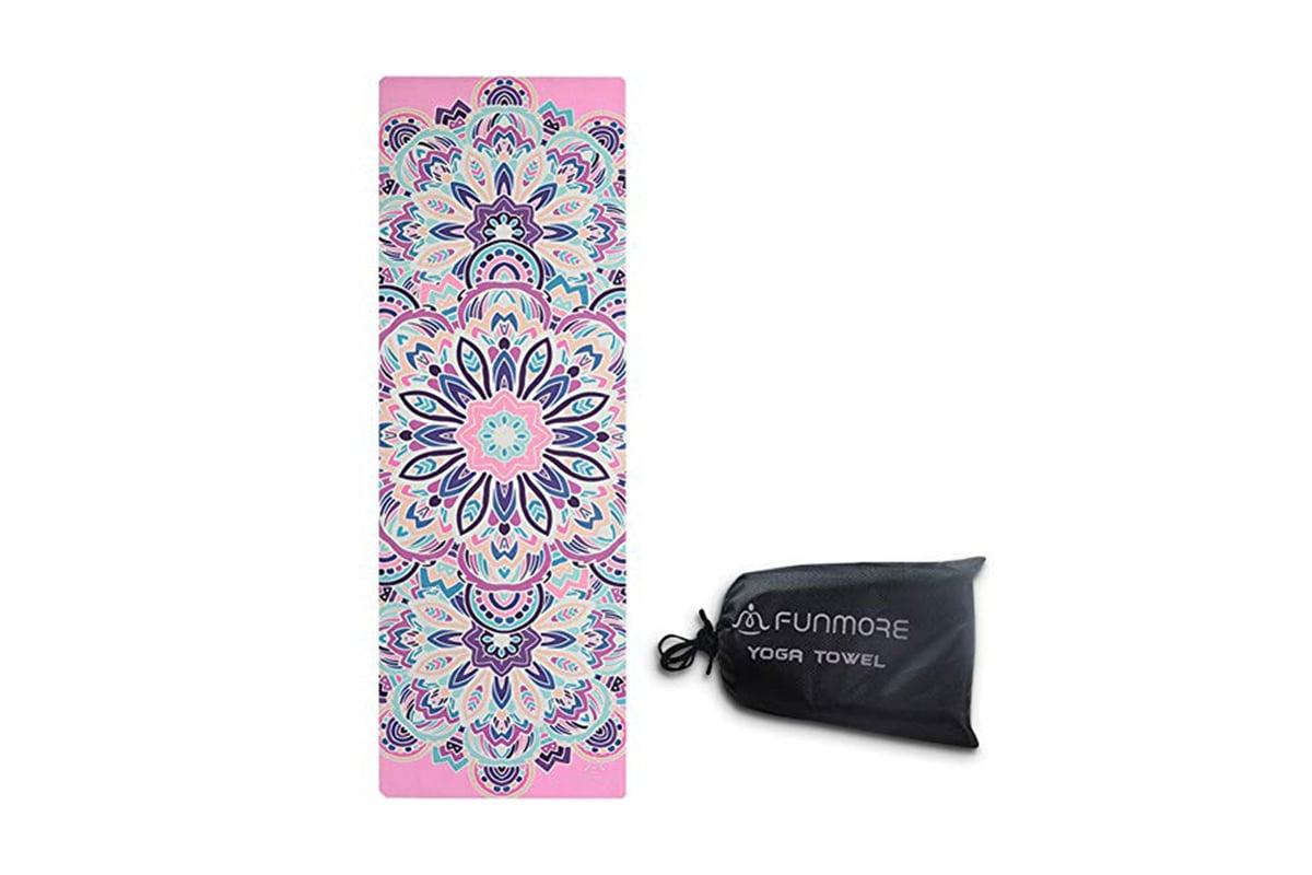 Erinotto 瑜珈鋪巾