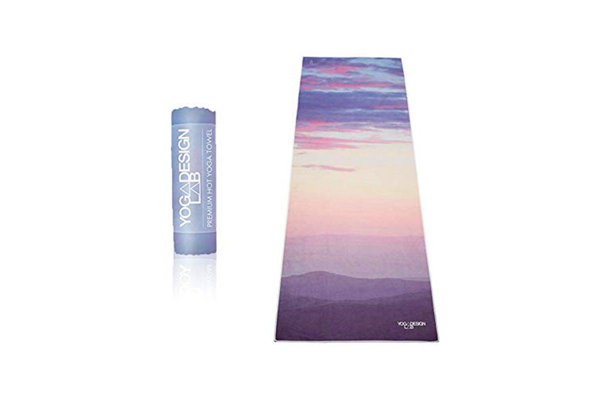 YOGA DESIGN LAB 環保瑜珈鋪巾