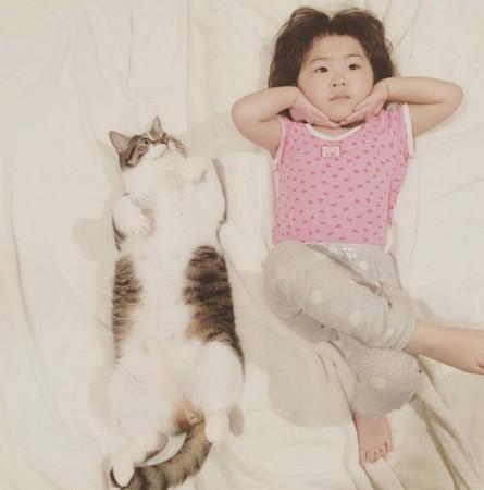 我们是永远的家人!10只IG人气猫与主人的幸福日常
