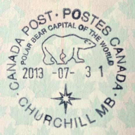 是谁把海龟和企鹅盖在我的护照上?! 盘点全球8大特殊护照章