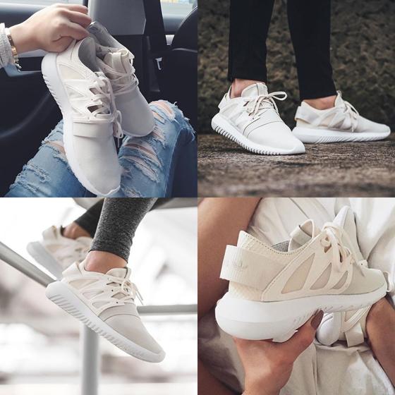 adidas originals再度成为鞋界霸主!「黑白夯鞋」连时尚女帝水原希子都要退让三分