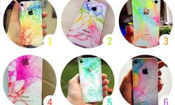 Покраска iphone своими руками