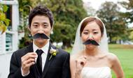 誰說婚禮一定要正正經經!幽默婚禮攝影蒐集 | 生活發現
