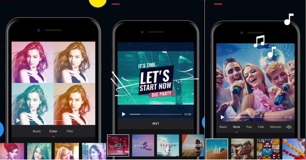 01/15限时免费App特辑:让影片变得更特别酷炫!《Video Master》限免中