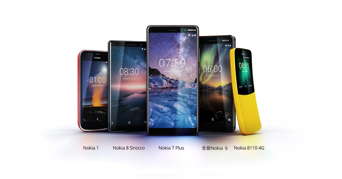 Nokia新機卓越Android!體驗再創全新里程碑 Nokia、新機、卓越、Android、體驗、里程碑