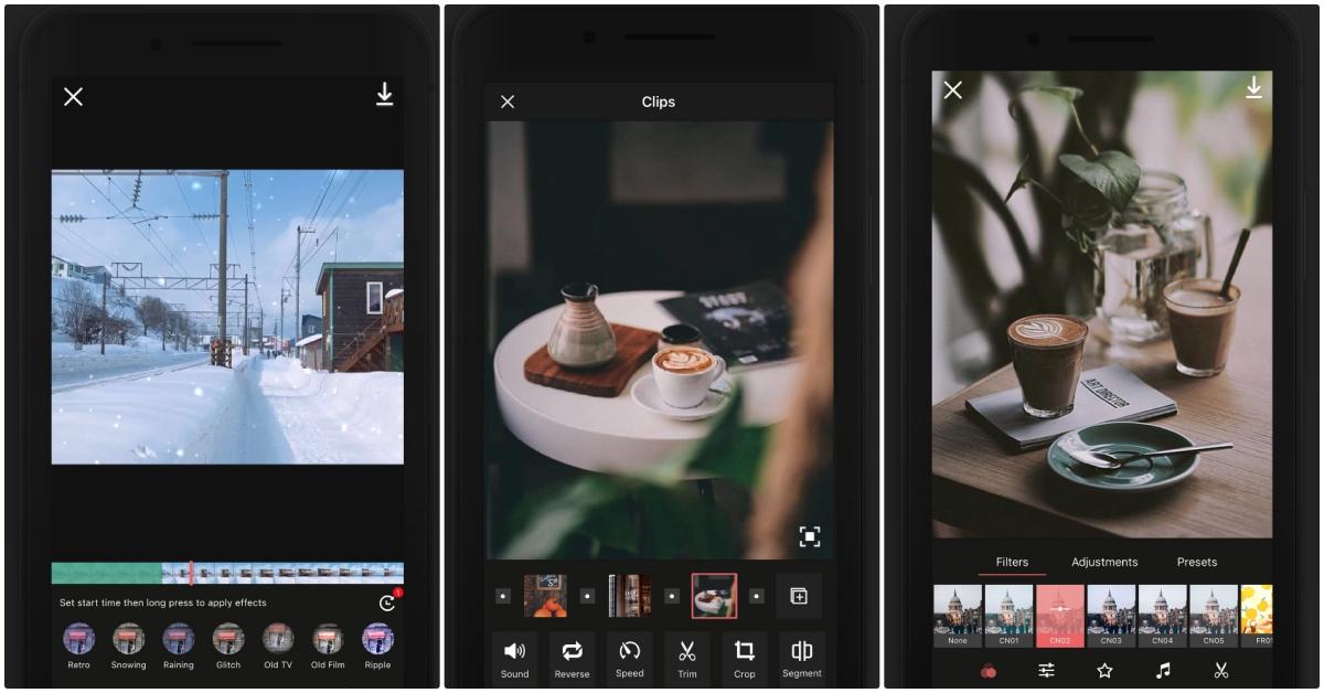 05/23限时免费App特辑:剪辑控必载!质感影片编辑App《ALIVE》、《Mue》限免中