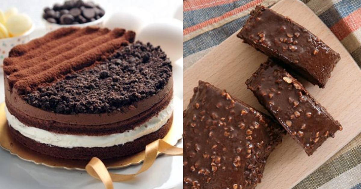 4款超人气团购巧克力蛋糕清单!让热腾腾的爆浆巧克力熔岩温暖你的冬日♡