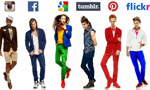 Google+会不会太帅?当社群网站变成现代帅哥…