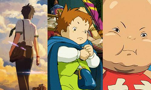 他的声音也是我们的爱啊!5部神木隆之介配音过的人气动画