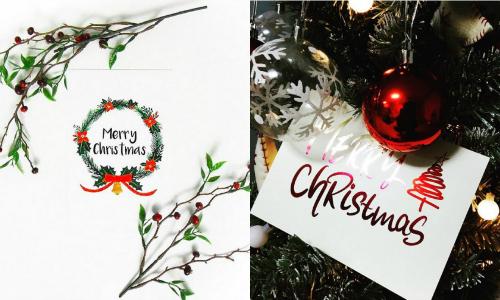 十二月就是要寄信给Santa啊!这7个国家的圣诞老公公都会回信喔