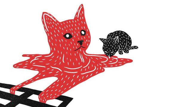 一只猫的正确打开方式是?脑洞大开的猫奴异想世界