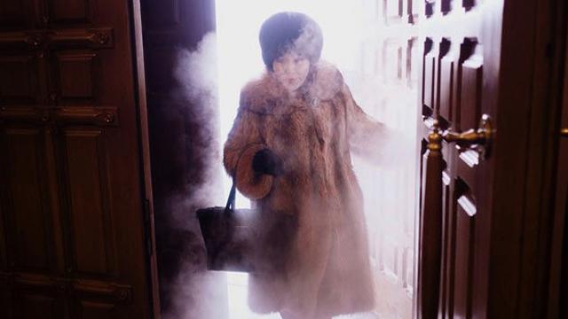 出门就像进到冷冻库!摄影师带你一窥地表最冷村庄Oymyakon