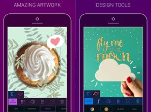 03/21限时免费App特辑:超高单价&可爱插画风摄影App!
